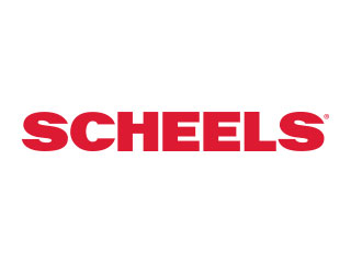 Sheels logo
