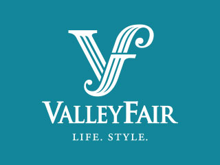 Valley Fair logo
