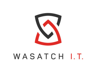 Wasatch IT logo
